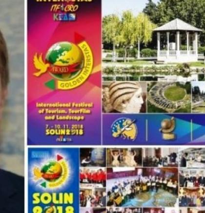 Turističkoj zajednici KS nagrada 'Interstas 2018', Hubijaru posebno priznanje