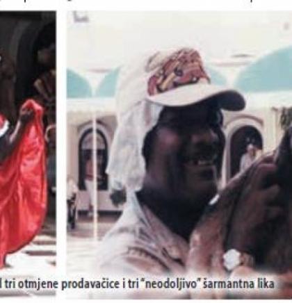 "OD MILJACKE DO MORA I OKEANA: San Pedro Klaver, sveštenik i ""Apostol robova"""