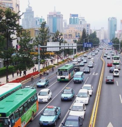 Kina će do 2030. godine biti najposjećenija