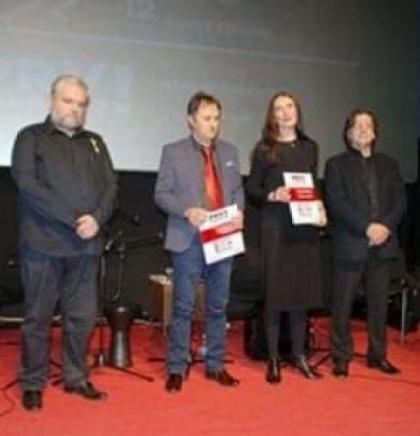 'Prvi kadar'-Grand prix za 'Nuklearne senke', najbolja režija 'Porodični život'