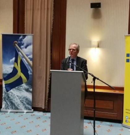 Švedska finansira projekt za unaprjeđenje kvaliteta zraka u BiH