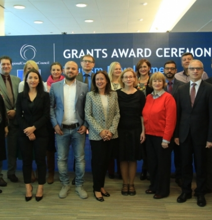 RCC awards 548.000 euros of grants for 12 tourist projects (VIDEO)