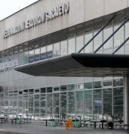 Na sarajevskom aerodromu nisu najavljena kašnjenja ili otkazivanja letova
