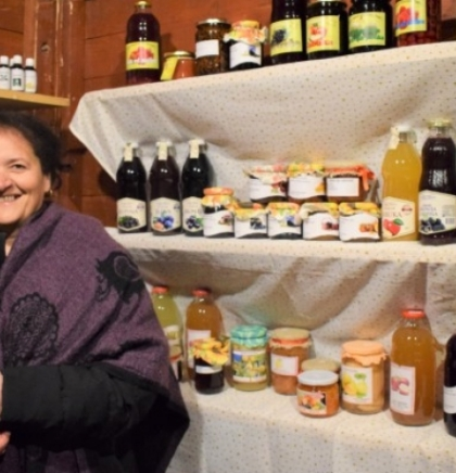 Poduzetnice iz Tuzle na Sarajevo Holiday Marketu