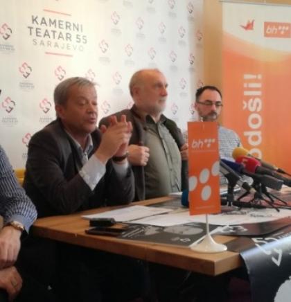 Predstava 'Mi djeca s kolodvora Zoo' otvara Festival 'Dani Jurislava Korenića'