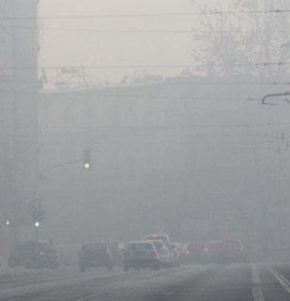 U naredna tri dana bez poboljšanja kvaliteta zraka