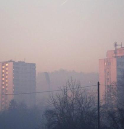Karadžin: Poduzeti radikalne mjere na zaštiti ljudskih života od aerozagađenja