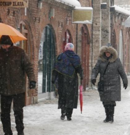 Poboljšan kvalitet zraka u većini gradova FBiH, osim u Sarajevu i Ilijašu