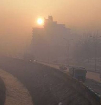 """Smanjenju zagađenja zraka u TK pomoglo bi """"izbacivanje"""" čvrstih goriva"""