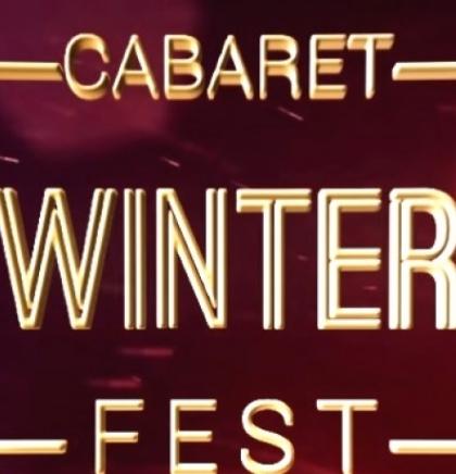 Peti 'Cabaret Winter Fest' donosi raznovrsne programe Zeničanima