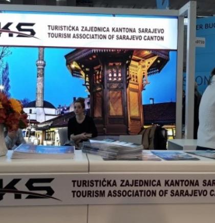 Beč - Prvi put predstavljena turistička ponuda Kantona Sarajevo