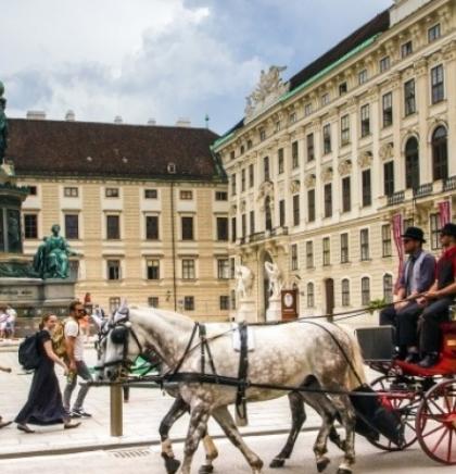 Bečki turizam obara sve rekorde