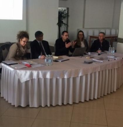 Održana javna rasprava o utjecaju na okoliš hidroelektrane Vrilo