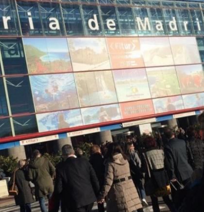 Turistička zajednica Kantona Sarajevo na sajmu u Madridu