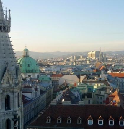 Kvalitet zraka u Beču sedam godina zaredom odličan