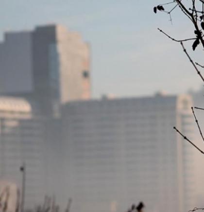 U Sarajevu, Kaknju, Zenici i Goraždu umjerena zagađenost zraka