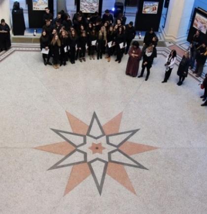 'Sarajevska zima' i ove godine šalje poruke mira