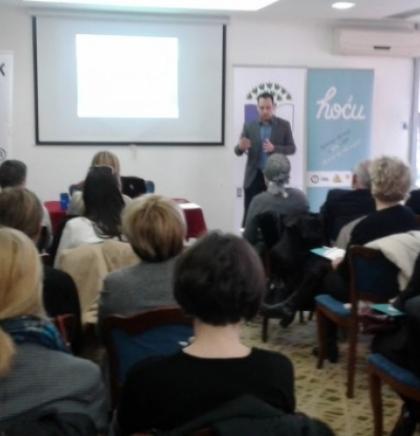 """Prvi info seminar o međunarodnom programu """"Eko-škole"""""""