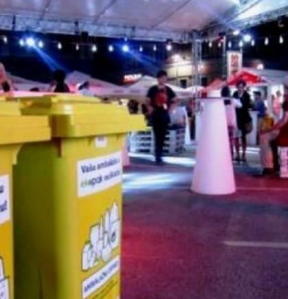 Ekopak - EYOF bio prilika za edukaciju mladih o važnosti recikliranja otpada