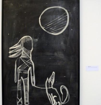U Galeriji 'Roman Petrović' otvorena izložba 'Tri tačke dodira'