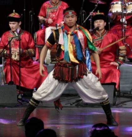 Vatrometom i koncertom Xing'anmenga u Sarajevu proslavljena Kineska nova godina