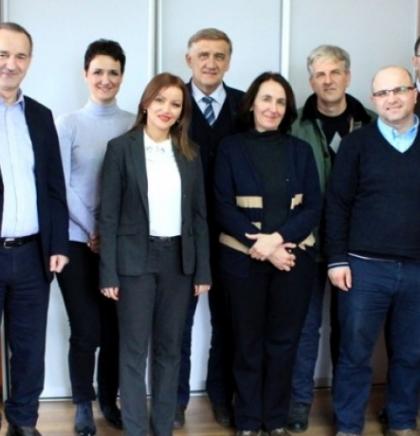 Tehnološki fakultet Tuzla u projektima zaštite okoliša u GIKIL-u