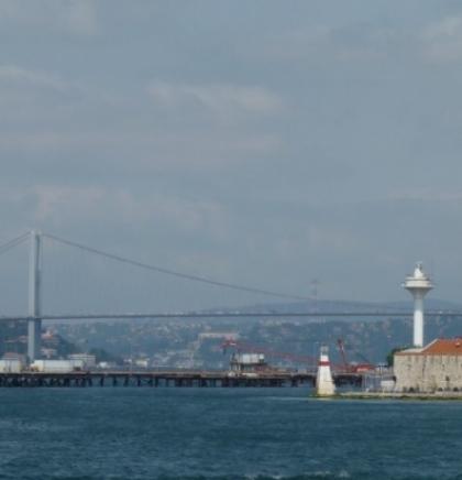 Turska destinacija koja se u svijetu vratila na 'velika vrata'