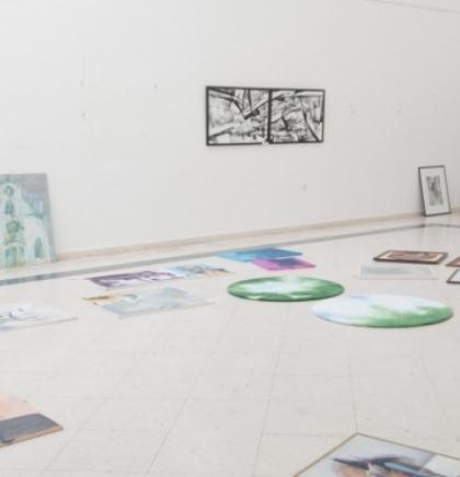 U Tuzli izložba slika sa Međunarodne likovne kolonije 'Breške'