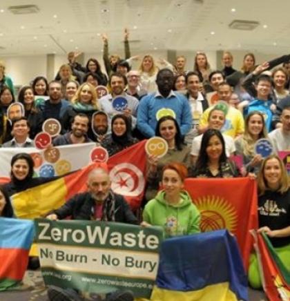 Predstavnici Let's Do It! pokreta iz BiH na svjetskoj ekološkoj konferenciji