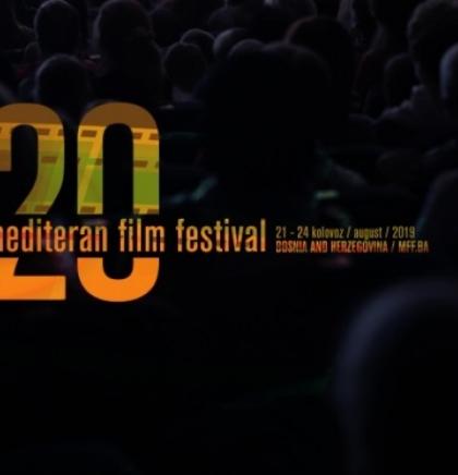 Otvoren natječaj za 20. Mediteran Film Festival
