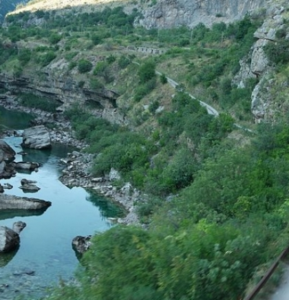 Ekološka inspekcija ispituje je li se živa ulila u Moraču