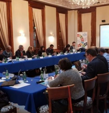 U Sarajevu danas počinje trodnevni sastanak o hemikalijama i otpadu