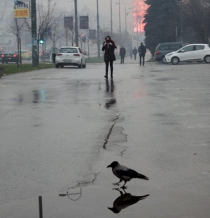 Hagelberg: Zagađenost zraka u BiH je među najgorim na svijetu