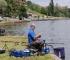Pripreme za početak ribolovne sezone na jezeru Starača