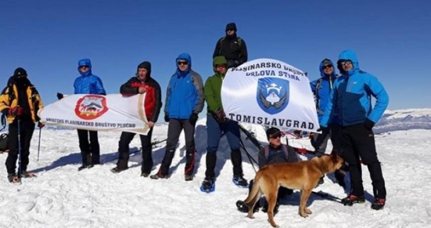 PD Orlova stina organizira Opću planinarsku školu