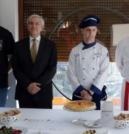 Trinaest restorana iz BiH učestvuje u manifestaciji 'Okus Francuske'