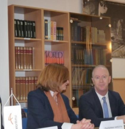 Potpisan ugovor za 46 miliona eura kredita za izgradnju 'Toplane Zenica'