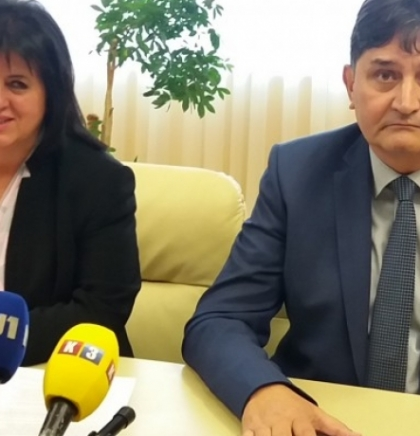 Golić: Ako Hrvatska hoće recipročne mjere, odlagaćemo i mi otpad kod Dubrovnika