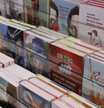 Buybook dodjeljuje stipendije za radionicu 'Književna kolumna'