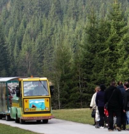 """Projekt """"ECO Karst - usluge ekosistema zaštićenih područja"""""""