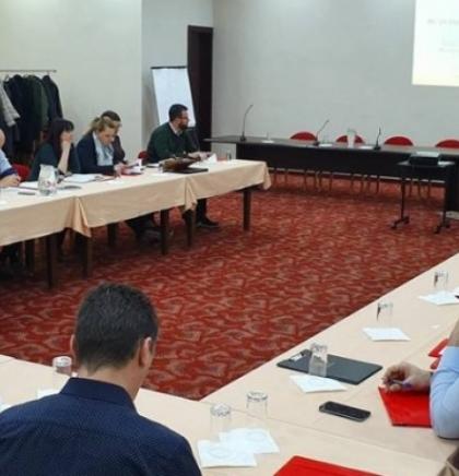 Održana ekološka radionica za čistiji sliv rijeke Bosne