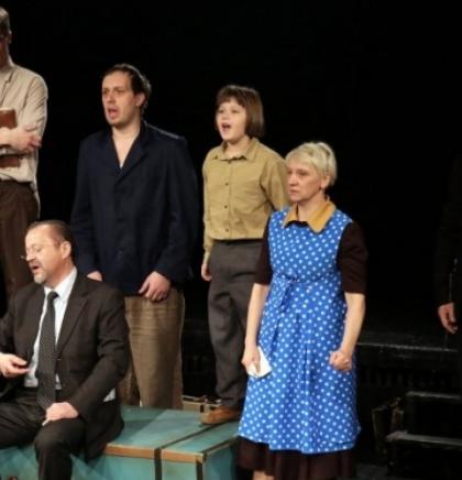 Sidranov tekst 'Sjećaš li se Doli Bel' premijerno pred publikom Kamernog teatra
