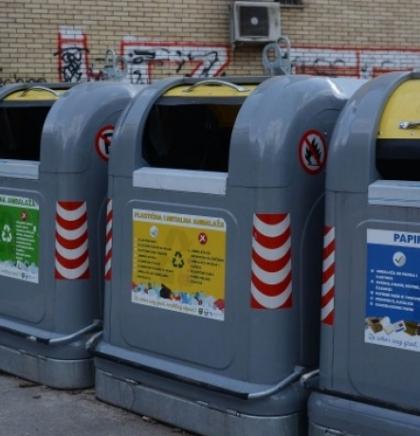 U Sarajevu 400 lokacija za selektivno odlaganje otpada, obrađena 1.431 tona