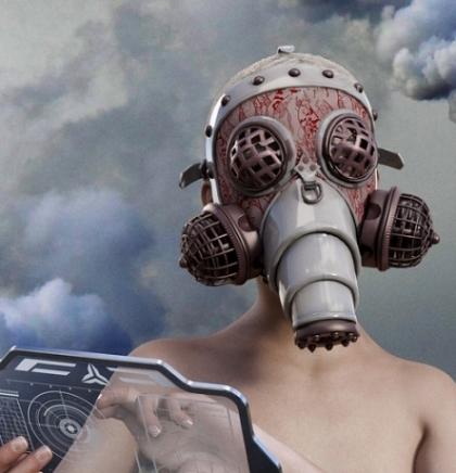 UN - Zagađenje zraka moglo bi izazvati milione preranih umiranja do 2050. godine