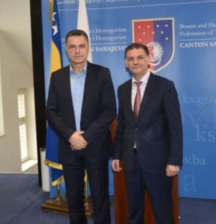 Najavljeno gostovanje predstave 'Gazi Husrev-beg' u Novom Pazaru