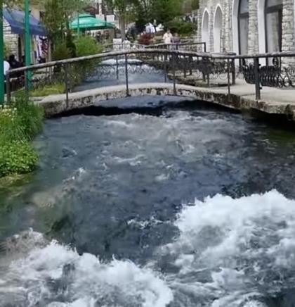 Vlada ZDK podržava projekt 'Plava voda'