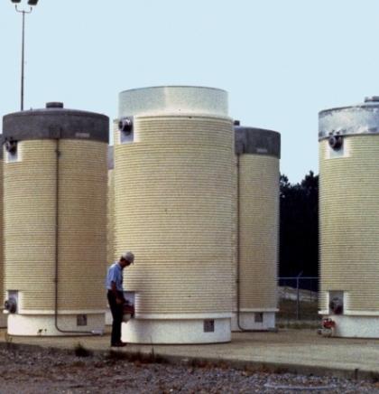 Eko-BiH mreža: Zaustaviti odlaganje radioaktivnog otpada na granici BiH