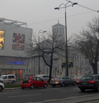 Predstavljanje studija o poboljšanju kvaliteta zraka u BiH