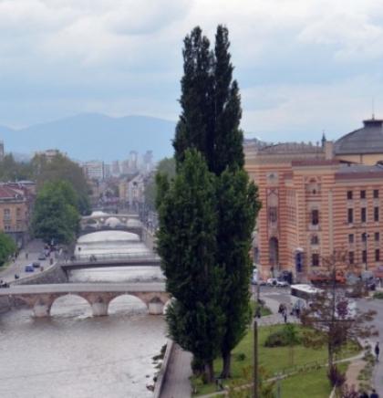 Resorno ministarstvo - Ne može se dopustiti gradnja hidroelektrane na Miljacki
