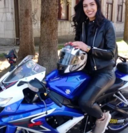 Svjetska štafeta bajkerki ovog vikenda prolazi kroz BiH
